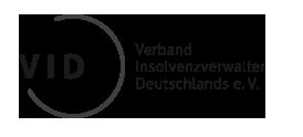 Logo Verband Insolvenzverwalter Deutschlands e.V.